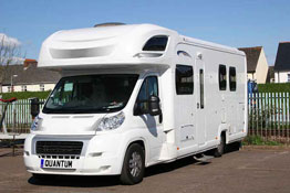 Motorhome Remap Directory