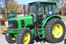 Tractor Remap